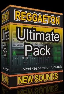Libreria Reggueton Ultimate pack para Fl Studio Ultimate%20Reggaeton%20Pack
