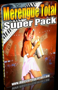 FL Studio 9+ Superpack De Librerias 2010+ Vst Plugins 1 Link Merengue%20total%20cover