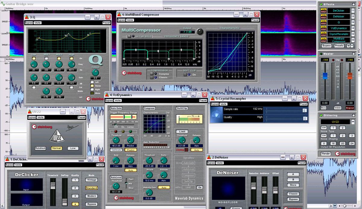 Image Result For Free Vst Plugins For Wavelab